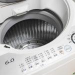 洗濯機に多量のカビが発生している⁉すぐできる掃除方法は?