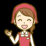 笑顔の山崎由香