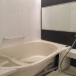 防災のためにお風呂に水を貯めてもカビが生えにくい方法