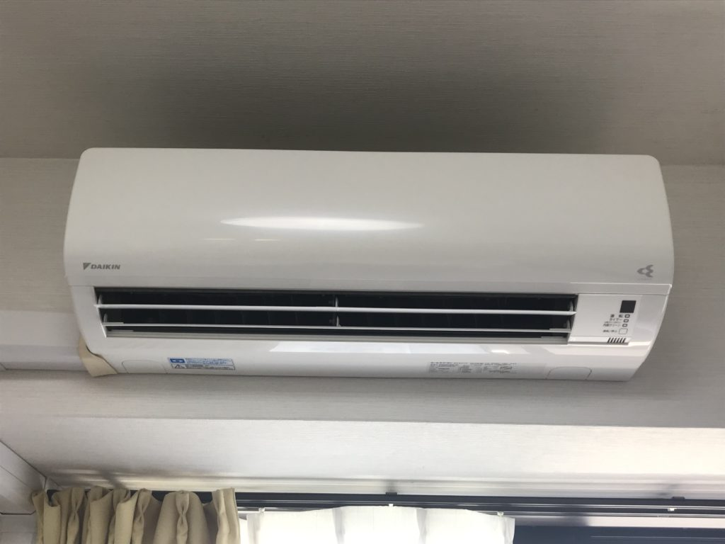 お掃除機能付きエアコンは買わないで