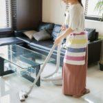大掃除は何を掃除したらいいですか?