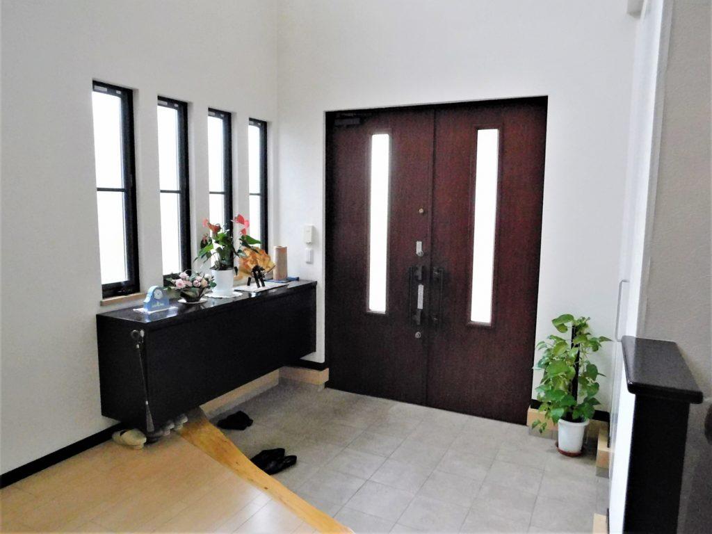 下駄箱と玄関の大掃除の手順とコツ