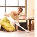 部屋をいい匂いにする掃除法