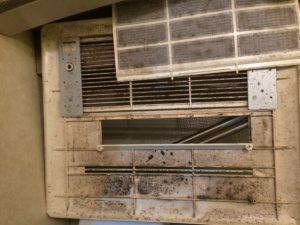 浴室乾燥機・換気扇の掃除